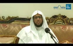 Embedded thumbnail for فضائل رمضان والجد فيه