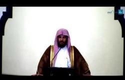 Embedded thumbnail for خطبة الجمعة : فضل عشر ذي الحجة