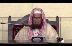 Embedded thumbnail for يوم علمي شرح حديث ابي ذر رضي الله عنه لشيخ الاسلام ابن تيمية 4