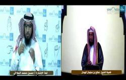 Embedded thumbnail for خطبة الجمعة : وقفة مع حديث شريف