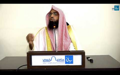 Embedded thumbnail for فضل التسبيح والتهليل