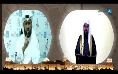 Embedded thumbnail for خطبة الجمعة : التأني في القرارات
